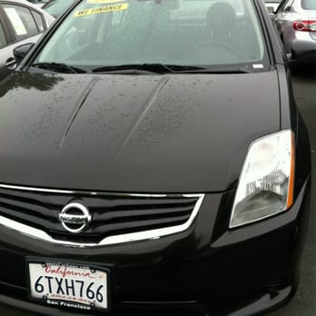 Car Dealers In South San Francisco