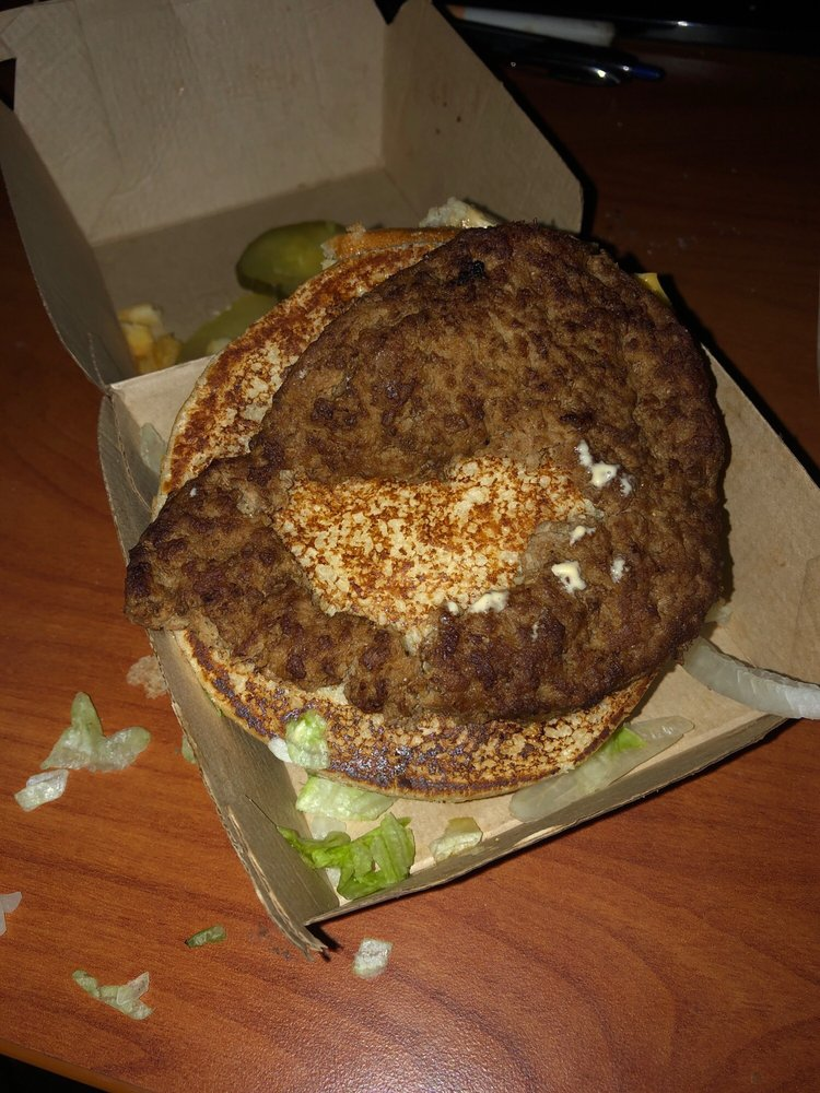 McDonald's: 12112 Brittingham Ln, Princess Anne, MD