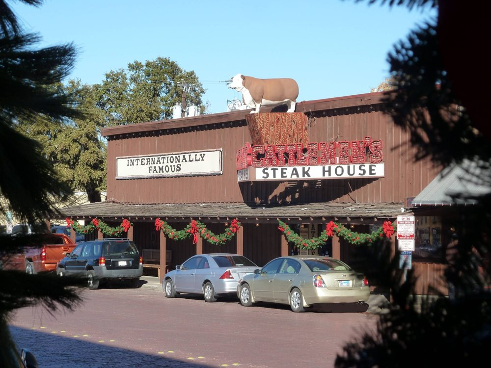 Cattlemen's Fort Worth Steak House