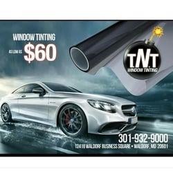 Window Tinting Prices Near Me >> Tnt Window Tinting Home Window Tinting 12418 Waldorf Business Sq