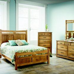 Photo Of Haroldu0027s Oak House   Christiana, PA, United States. Homestead  Bedroom Collection