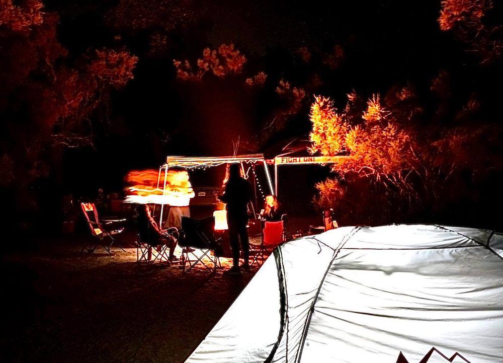 Oak Grove Campground: 37571 Hwy 79, Warner Springs, CA