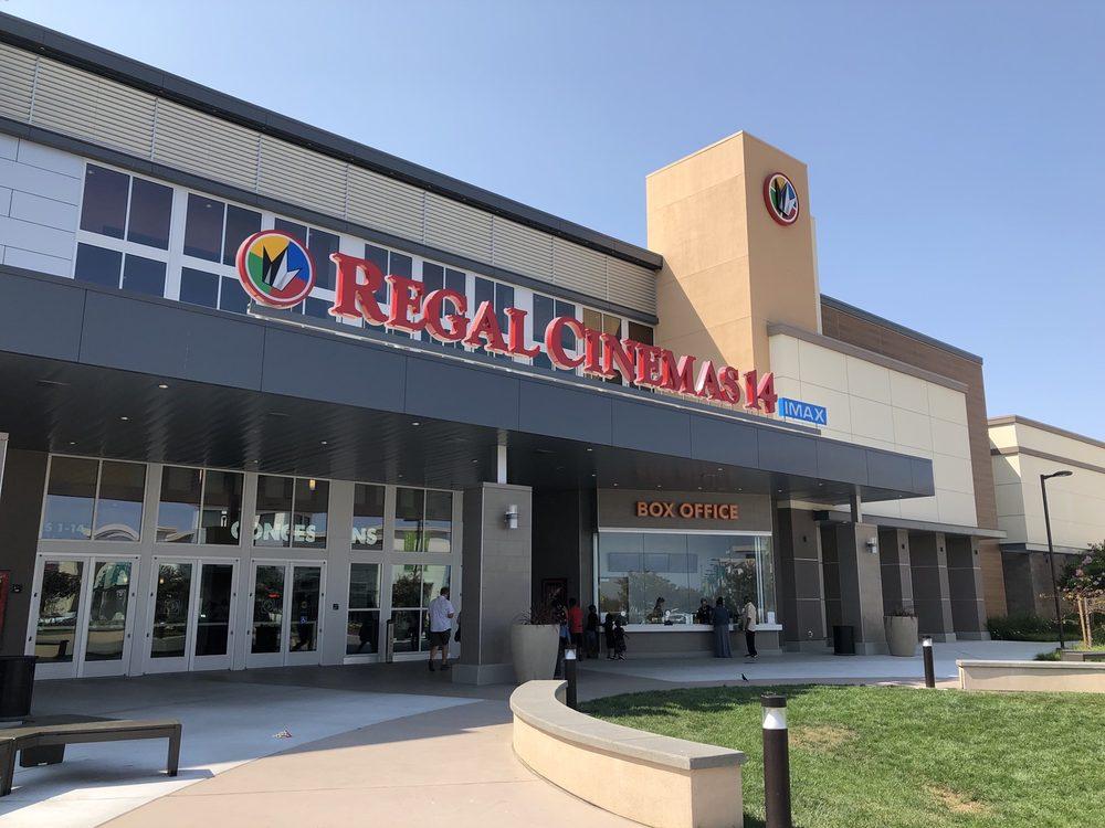 Regal Delta Shores & IMAX: 8136 Delta Shores Cir S, Sacramento, CA