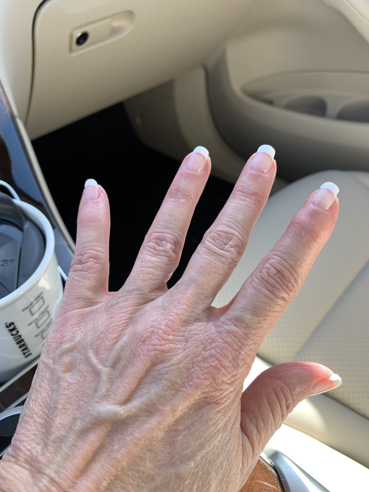 Marco Nail Spa: 119 S Barfield Dr, Marco Island, FL