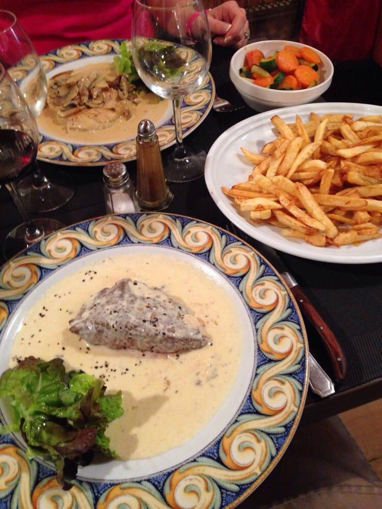 Bon Restaurant Touquet Plage