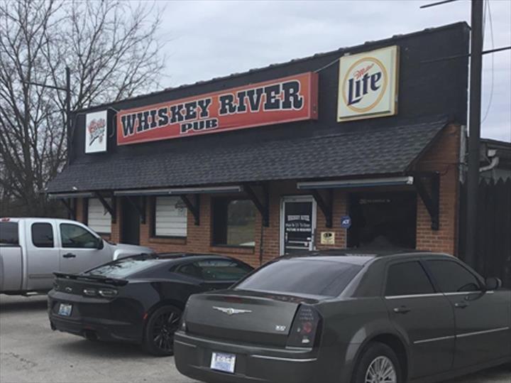 Whiskey River Pub: 1293 River St, Bowling Green, KY