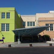 phoenix marie museum