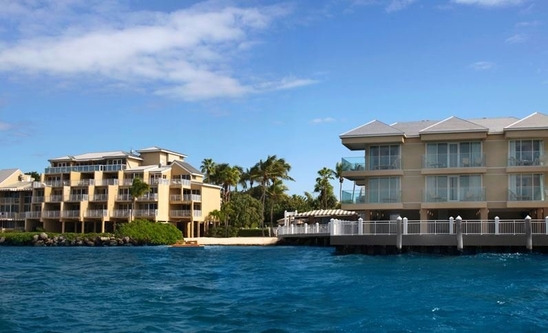 Photo of SPA at the Pier House Resort: Key West, FL