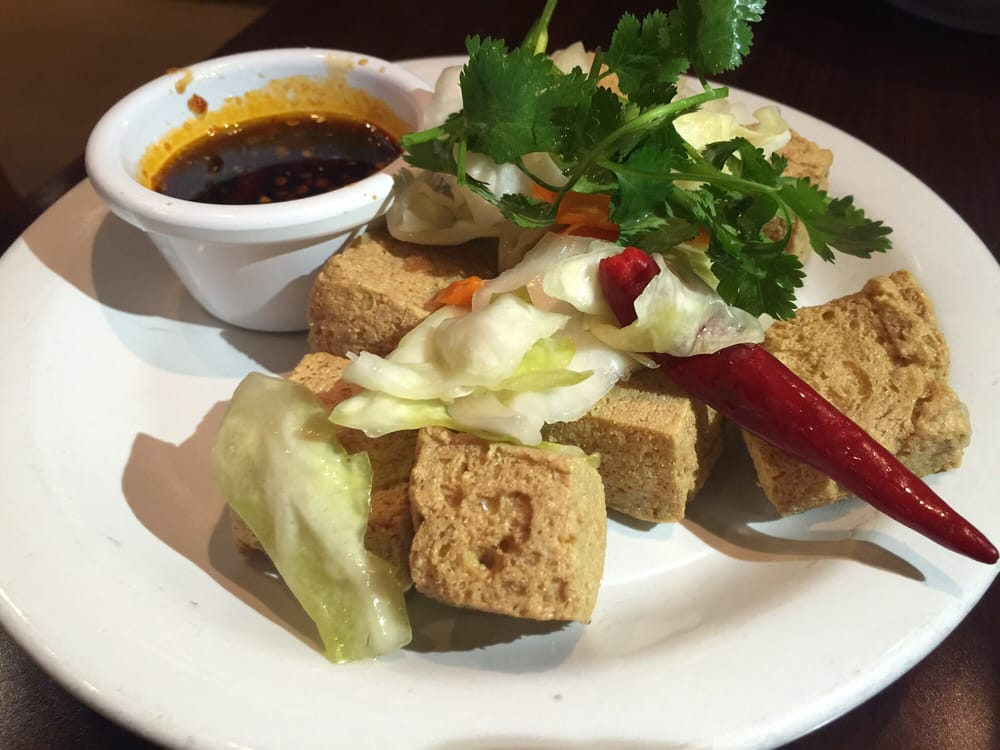 Sticky tofu yelp for 101 taiwanese cuisine flushing