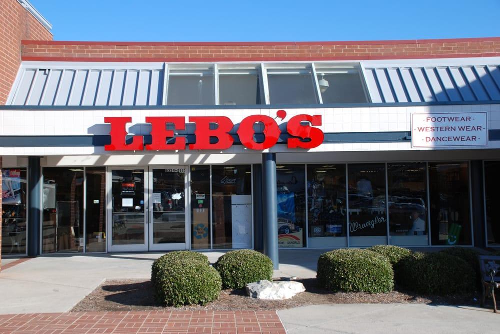 Lebo's
