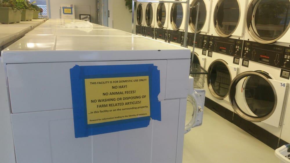 Queensbury Laundromat: 928 Rte 9, Queensbury, NY