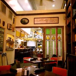 Photo Of Ramsi S Cafe On The World Louisville Ky United States Vintage