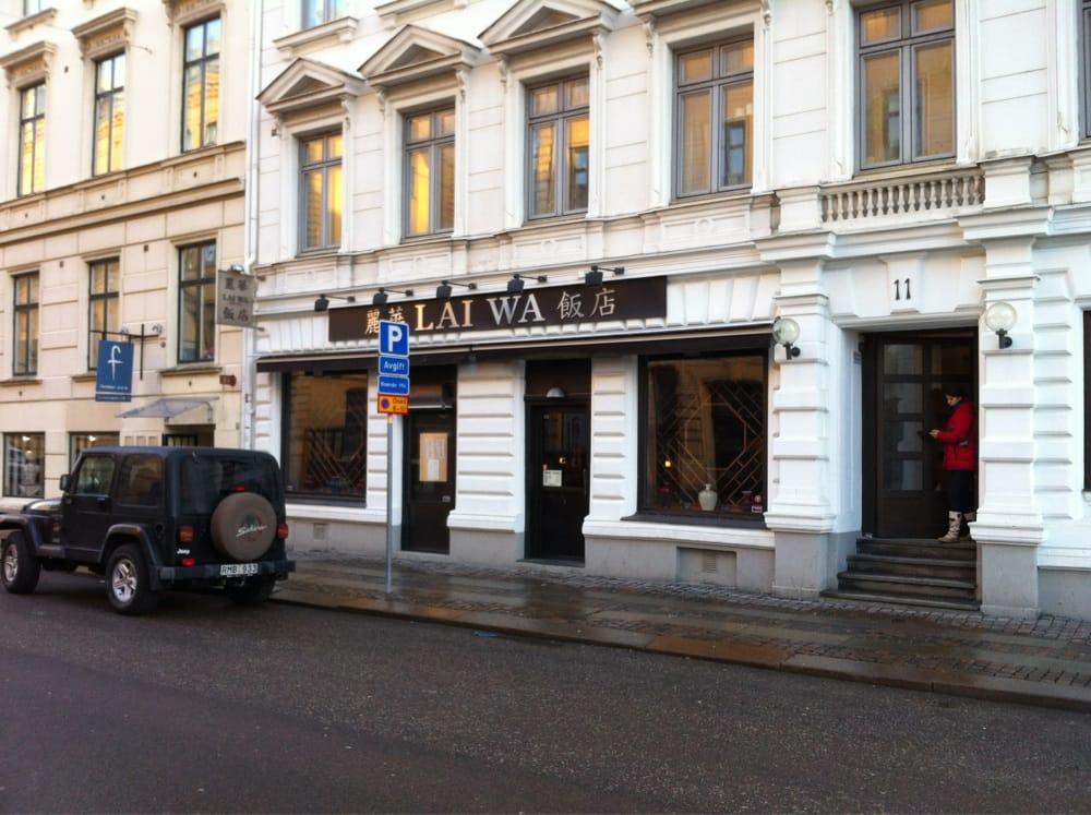 Restaurang Lai Wa
