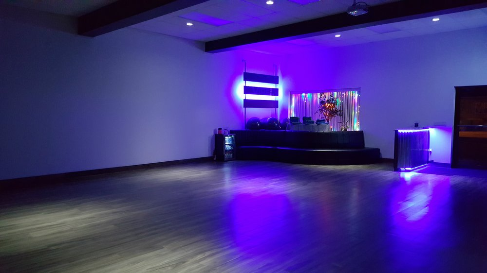 VIBE Fitness Studio: 4579 Elton Rd, Elton, PA