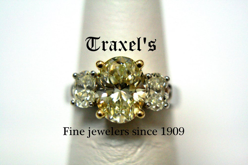Traxel's Jewelry Store: 1120 US Hwy 68, Maysville, KY