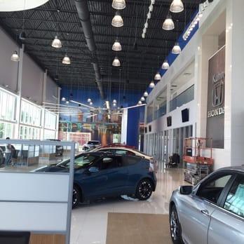 Kuhn honda 40 photos 48 reviews car dealers 2522 n for Tampa bay honda dealers