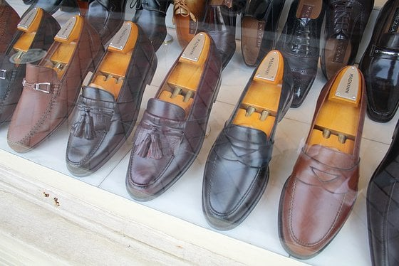 6 Photos For Soulier Shoes