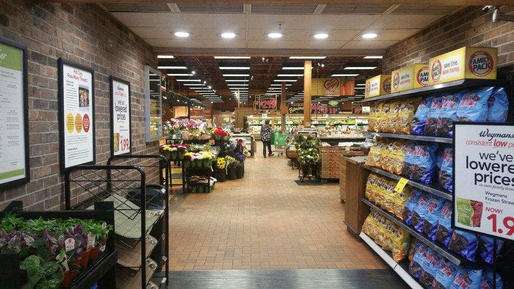 Walmart Supercenter: 1000 State Rt 36, Hornell, NY