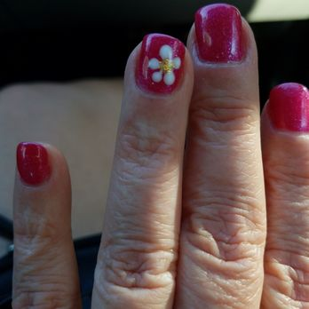 Nail Art Nail Salons 2620 Tamiami Trl Naples Fl Phone Number