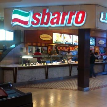 Photo Of Sbarro Augusta Ga United States Entrance