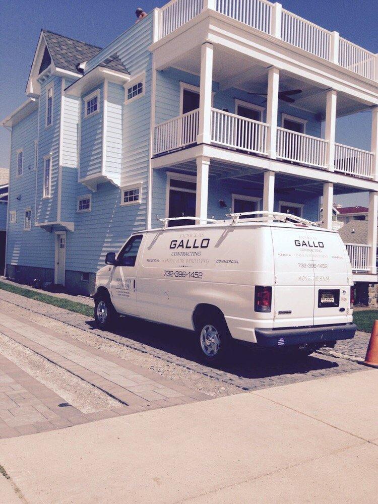 Douglas Gallo Contracting: 321 Main St, Avon-By-The-Sea, NJ