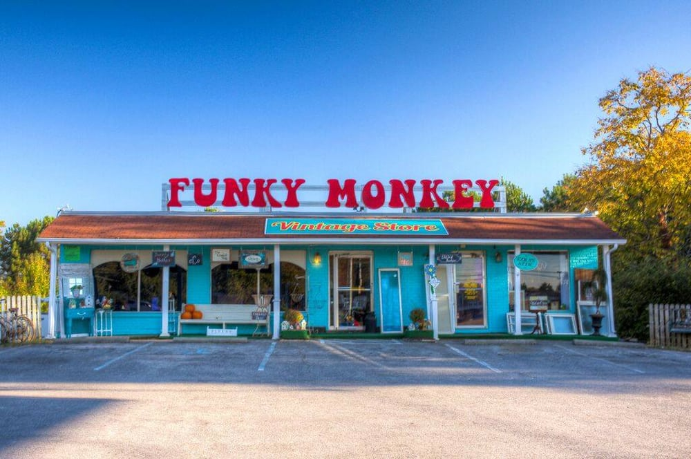 Funky Monkey Thrift Antiques 19 Photos Antiques