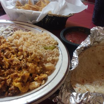 Tortillas Restaurant Cathedral City Ca