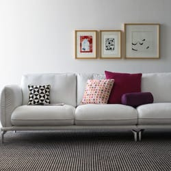 Photo Of Calligaris   Washington, DC, United States. The Taylor Sofa  Features Tailored