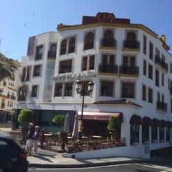 Photo Of Park Plaza Suites Marbella Málaga Spain Super Location S