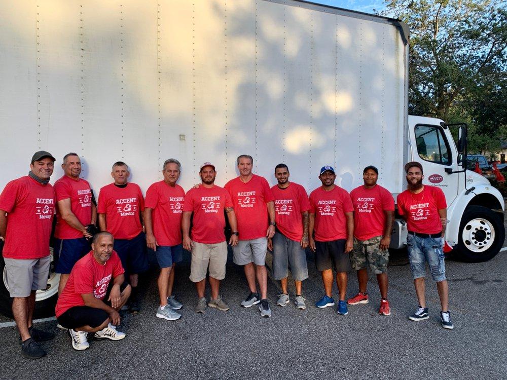 reach truck rental near me Orlando, fl