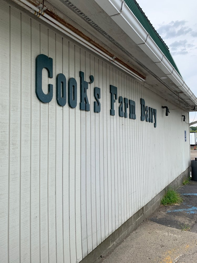 Photo of Cook's Farm Dairy: Ortonville, MI