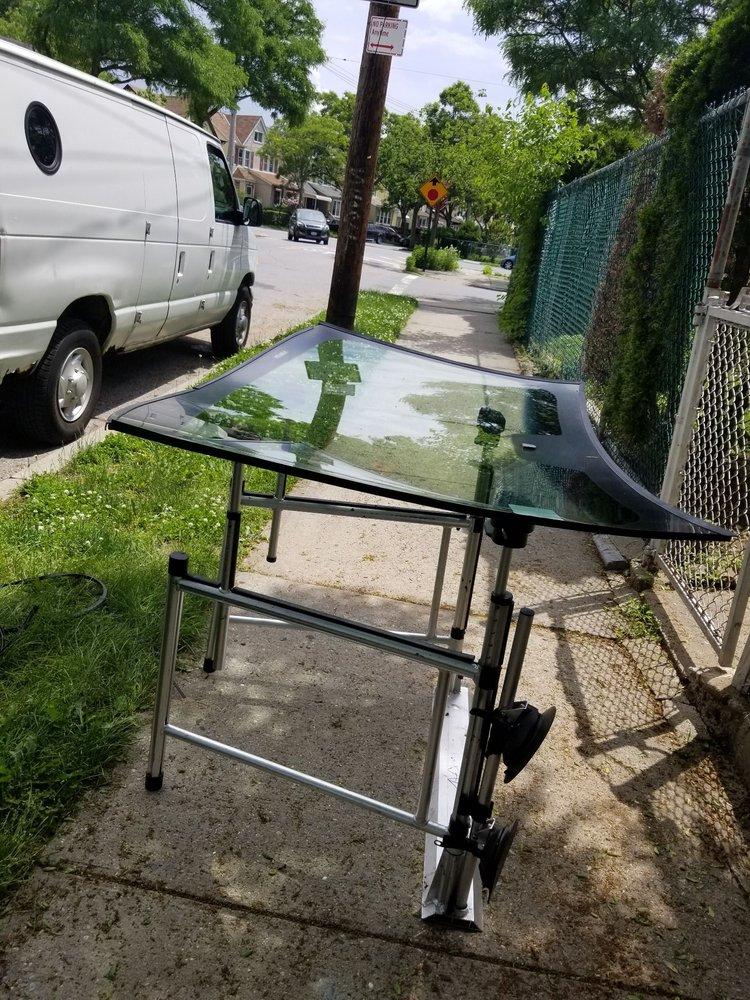 Mobile Auto Glass -  Hempstead: 150 Washington St, Hempstead, NY