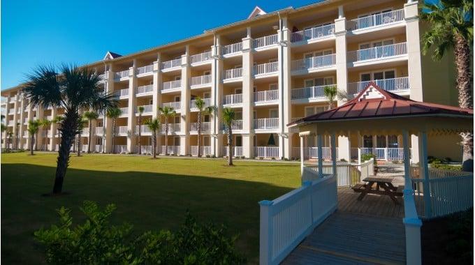 Cabana Cay Cir Panama City Beach Fl  Apartments