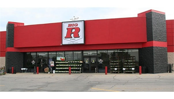 Big R Store: 433 W Walnut St, Watseka, IL
