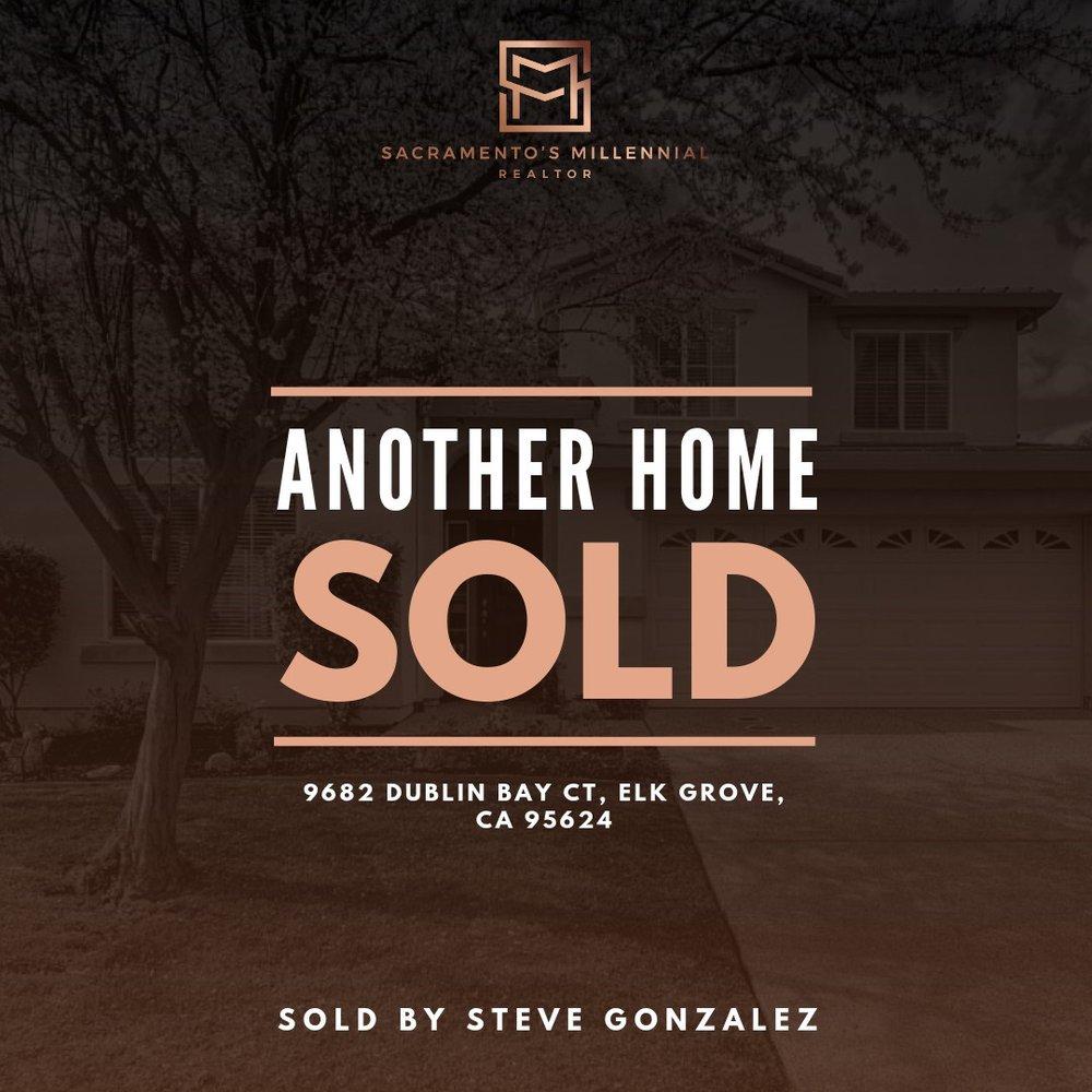 Steve Gonzalez - Coldwell Banker Residential Brokerage | 9280 W Stockton Blvd, Elk Grove, CA, 95758 | +1 (916) 804-5691