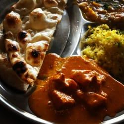Indian Restaurant In Pierrefonds