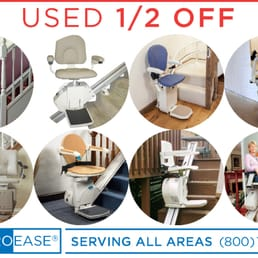 Los Angeles Stair Lifts 24 Photos Medical Supplies 907