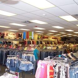 c196dd62ac8 Plato s Closet - 10 Reviews - Thrift Stores - 3333 W Henrietta Rd ...