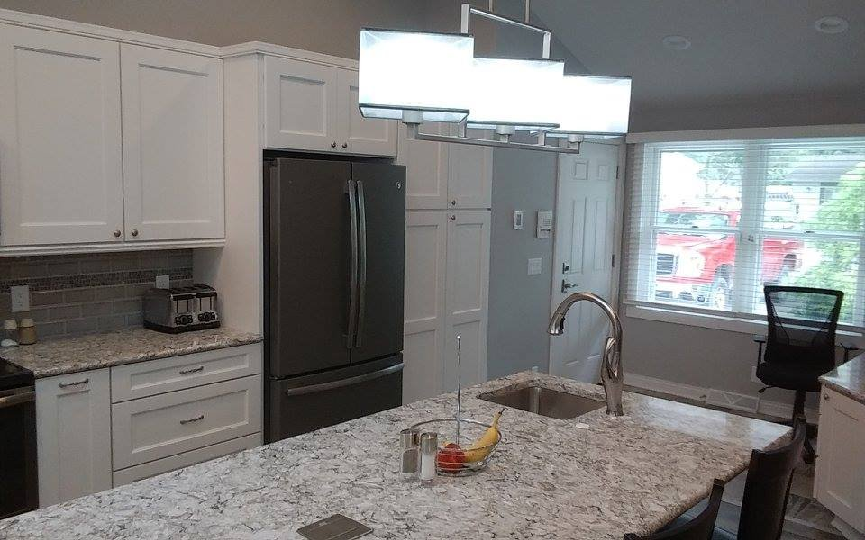 JC Builders: 6714 W State Rd 11, Janesville, WI