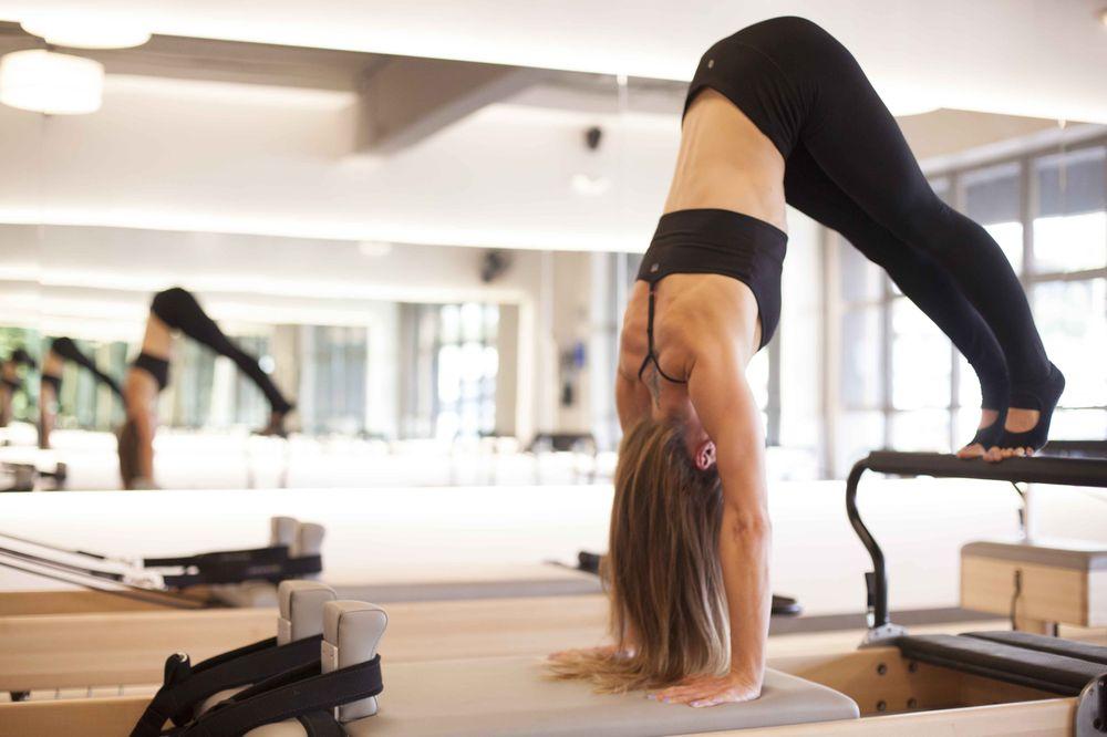 Ekam Yoga & Pilates