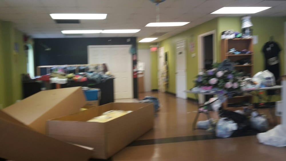 Have-A-Heart Thrift Store: 15324 Court St, Moulton, AL