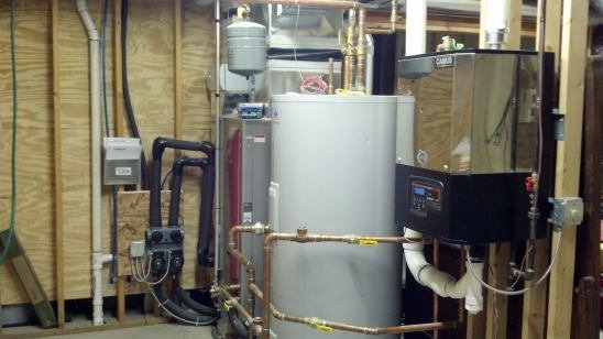 Harley's Heating & Air Conditioning: 4224 Progressive Ave, Lincoln, NE