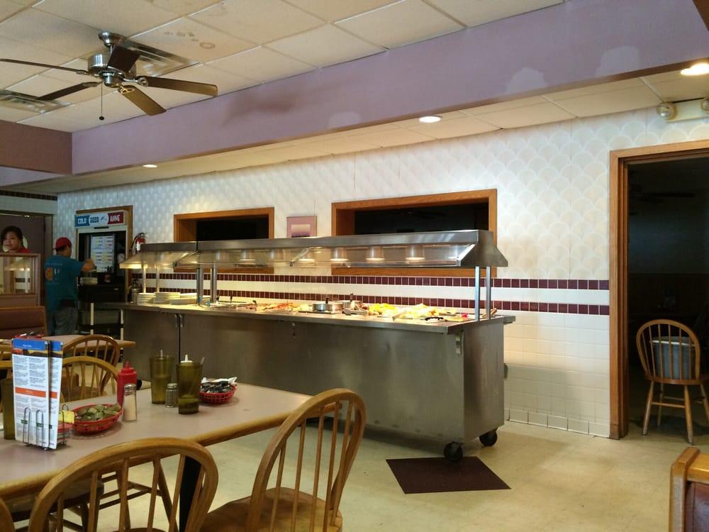 Sunrise Restaurant Tybee Island Ga