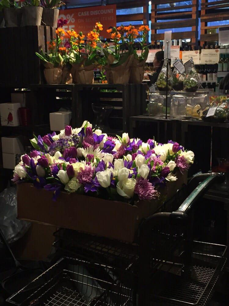 Photo Of Whole Foods Market Washington Dc United States All The