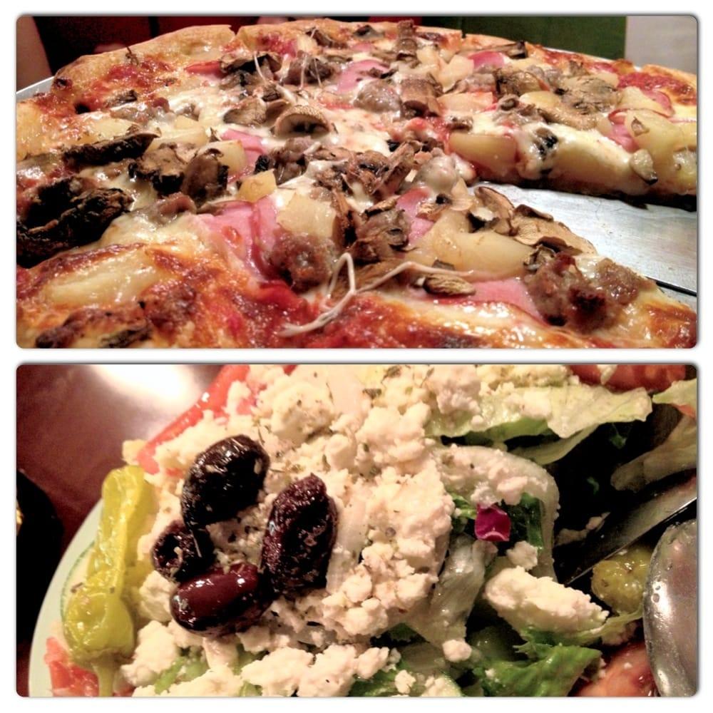 Pizza Restaurants In Virginia Beach Va