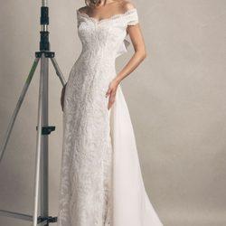 Marcil - Abiti da sposa - Via Francesco Crispi 84 09c54c04382