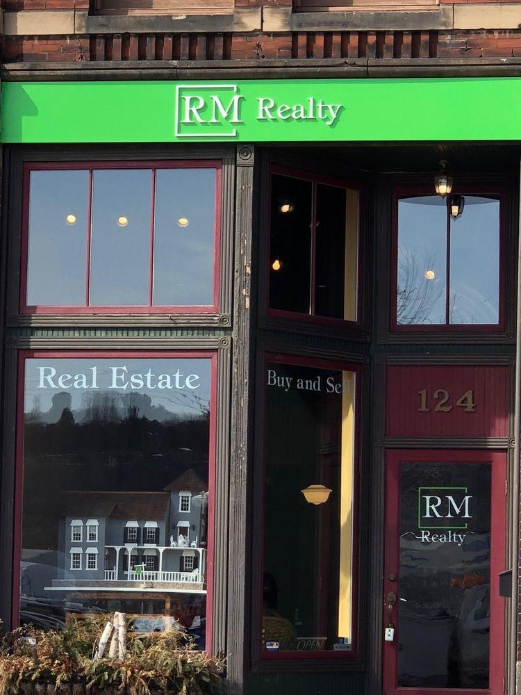 RM Realty: 124 N Main St, Stillwater, MN