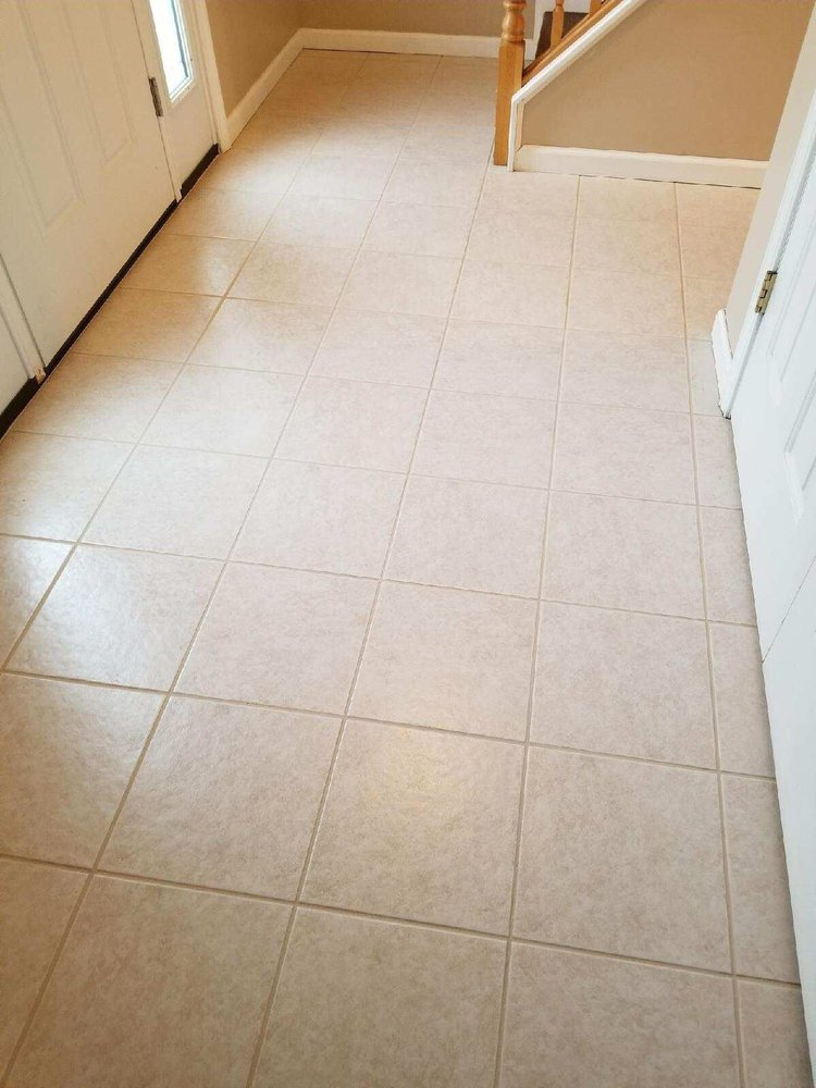 Tile & Grout Re-New: Rensselaer, NY