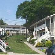 Photo Of Colonial Ss Cottages Marina Hampton Bays Ny United States