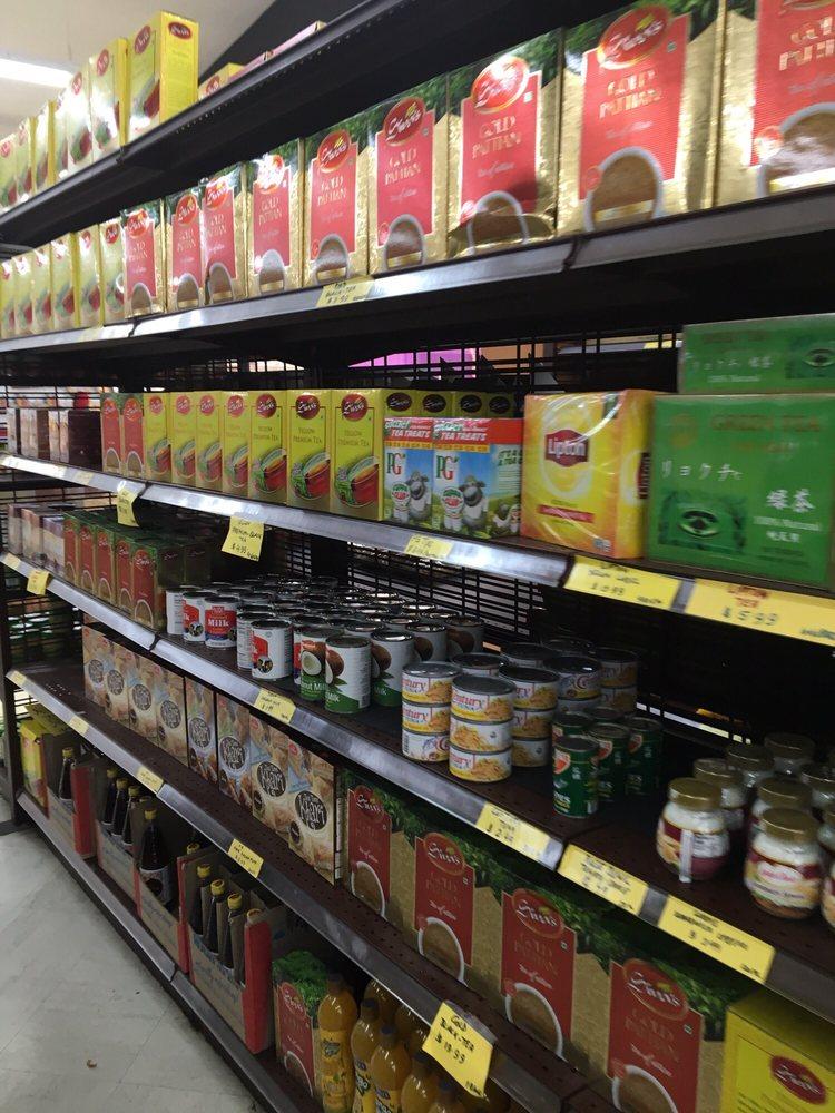Sunny Supermarket - Grocery - 25414 104th Ave SE, Kent, WA - Phone ...